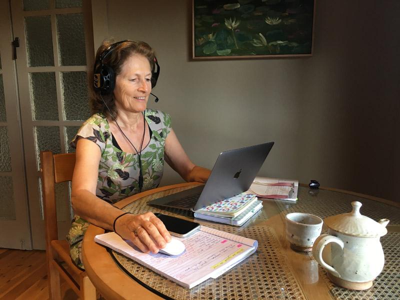 Anne Stewart: Specialist for Work and Travel Australia